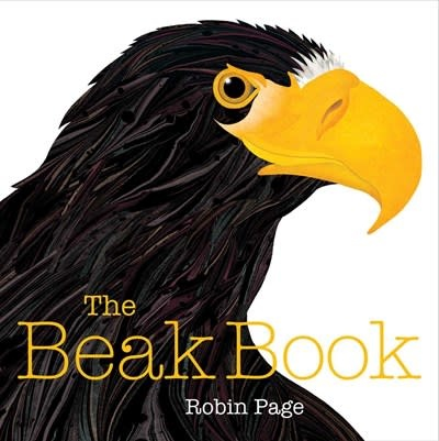 Beach Lane Books The Beak Book