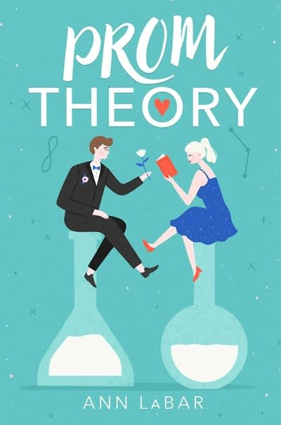 Simon & Schuster Books for Young Readers Prom Theory