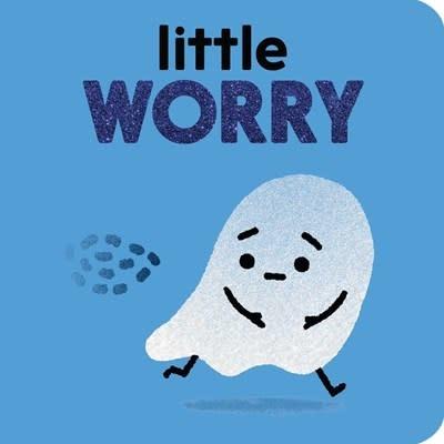 Little Simon Little Worry