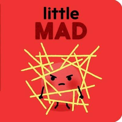 Little Simon Little Mad