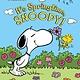 Simon Spotlight It's Springtime, Snoopy!