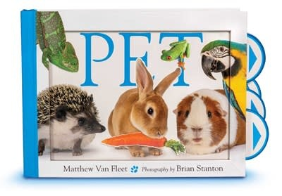 Simon & Schuster/Paula Wiseman Books Pet