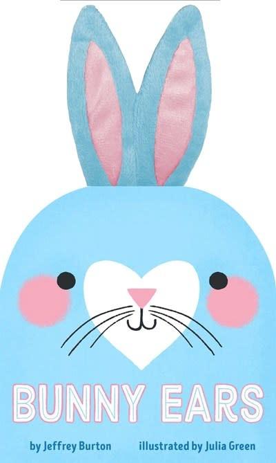 Little Simon Bunny Ears