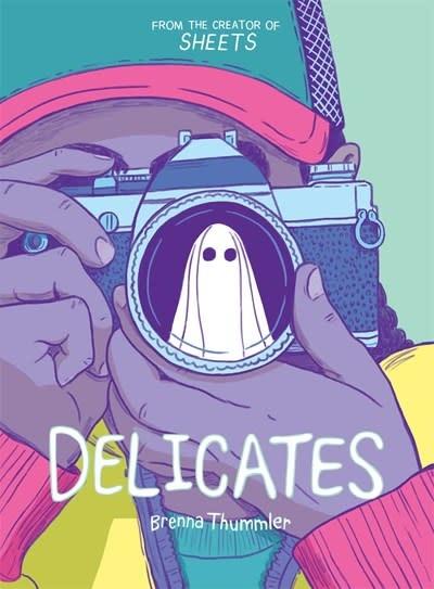 Oni Press Delicates