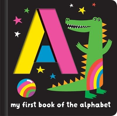 Silver Dolphin Books My First Book of the Alphabet