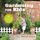 Ryland Peters & Small Gardening for Kids