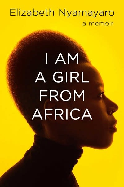 Scribner I Am a Girl from Africa