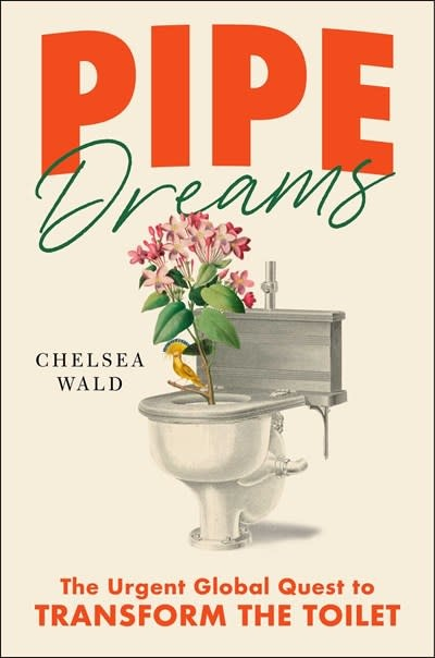 Avid Reader Press / Simon & Schuster Pipe Dreams