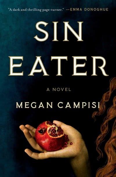 Atria Books Sin Eater