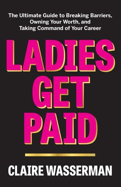 Gallery Books Ladies Get Paid