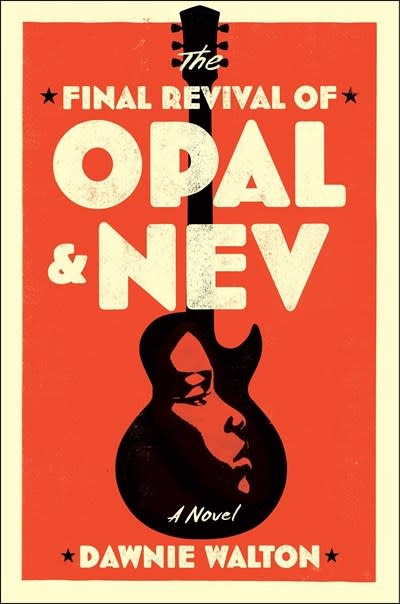 Simon & Schuster The Final Revival of Opal & Nev