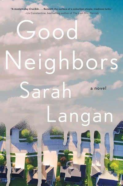 Atria Books Good Neighbors: A novel