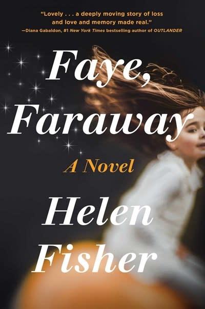 Gallery Books Faye, Faraway