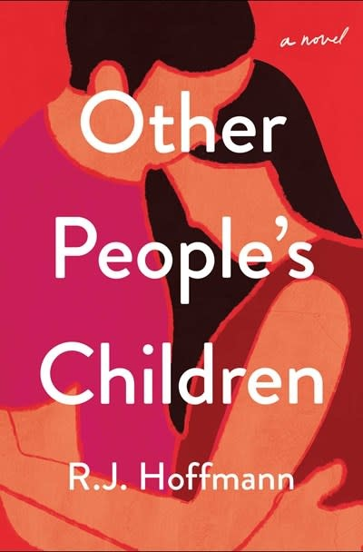 Simon & Schuster Other People's Children