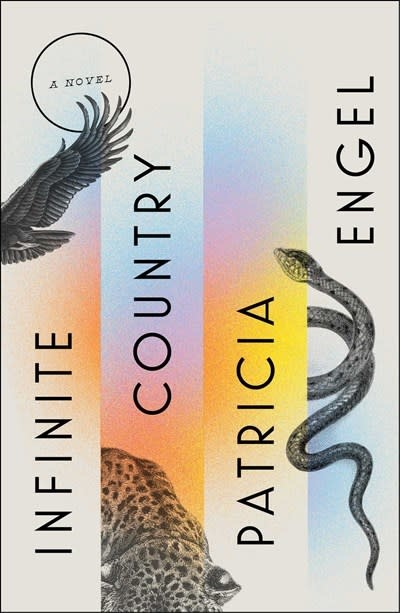 Avid Reader Press / Simon & Schuster Infinite Country