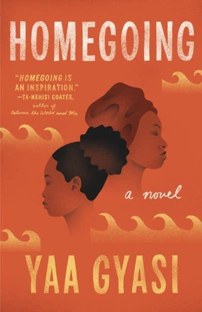 Vintage Homegoing: A novel