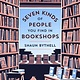 David R. Godine, Publisher Seven Kinds of People You Find in Bookshops