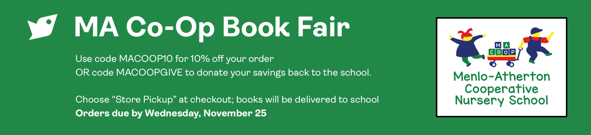 MA Co-Op Book Fair