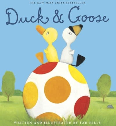 Schwartz & Wade Duck & Goose 01