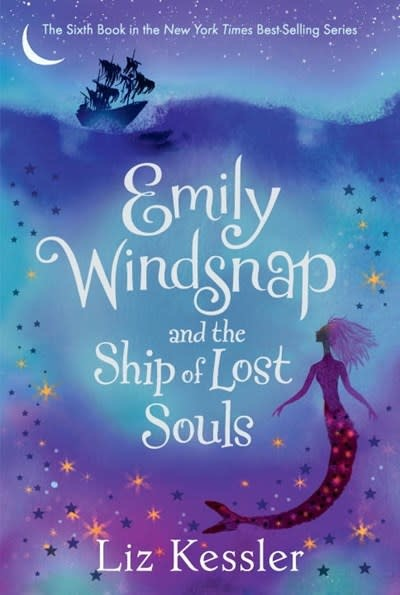 Emily Windsnap 06 The Ship of Lost Souls