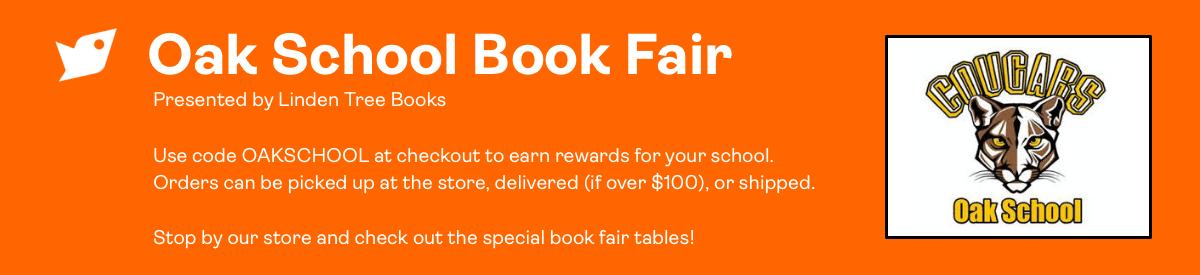 Oak School Book Fair