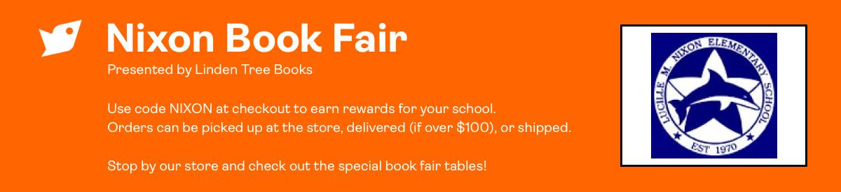 Nixon Book Fair
