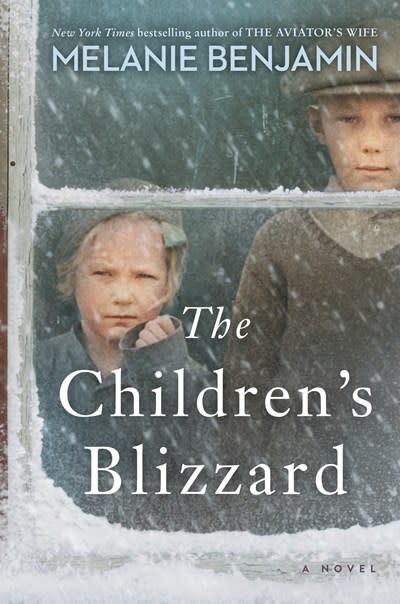 Delacorte Press The Children's Blizzard