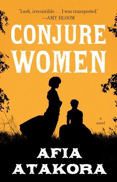 Random House Trade Paperbacks Conjure Women