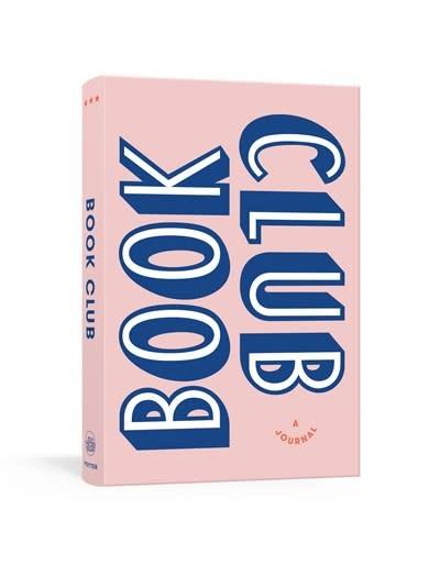 Clarkson Potter Book Club: A Journal