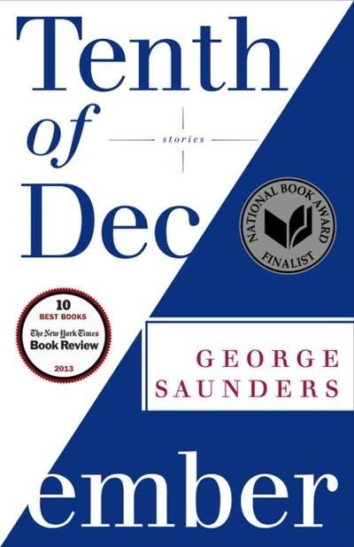 Random House Trade Paperbacks Tenth of December