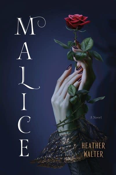 Del Rey Malice: A novel