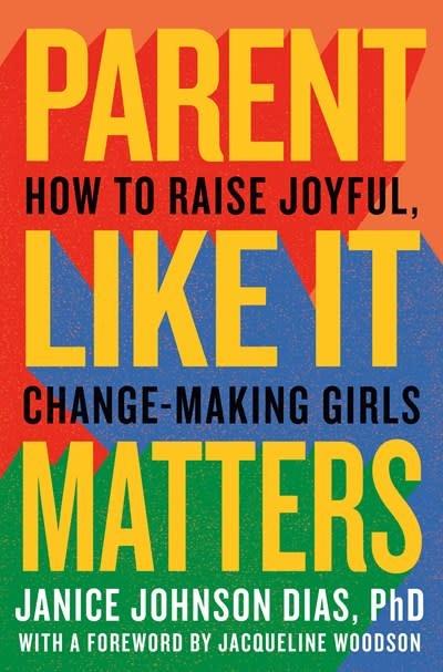 Ballantine Books Parent Like It Matters