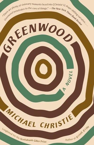 Hogarth Greenwood: A novel