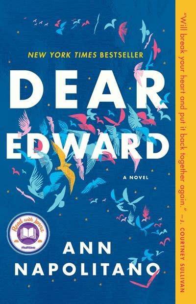Dial Press Trade Paperback Dear Edward: A novel