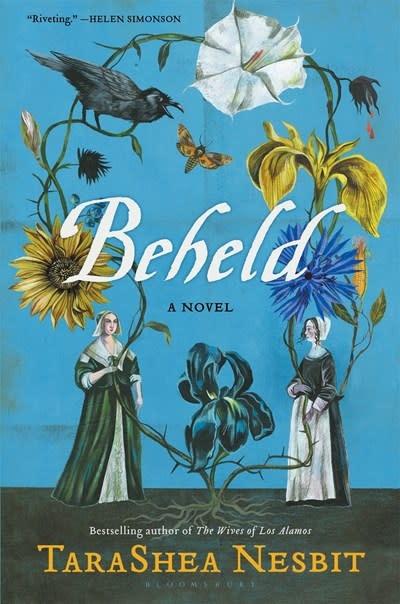 Bloomsbury Publishing Beheld: A novel