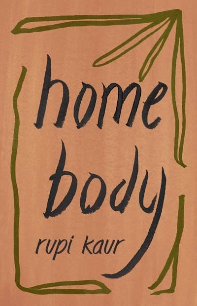 Andrews McMeel Publishing Home Body