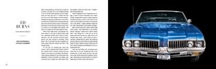 Artisan A Man & His Car: Iconic Cars and Stories from the Men Who Love Them