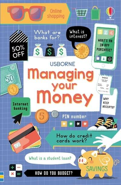 Managing Your Money IR