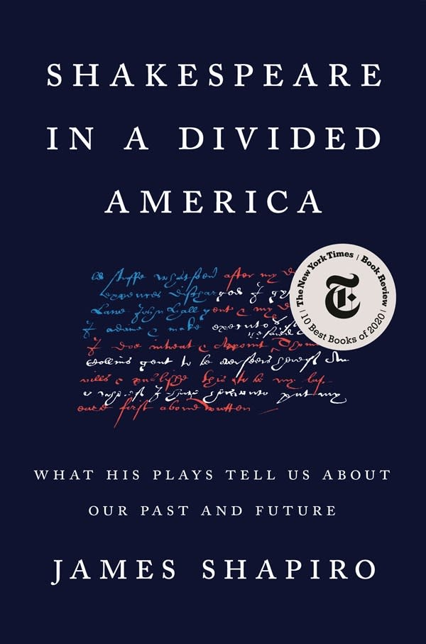 Penguin Press Shakespeare in a Divided America