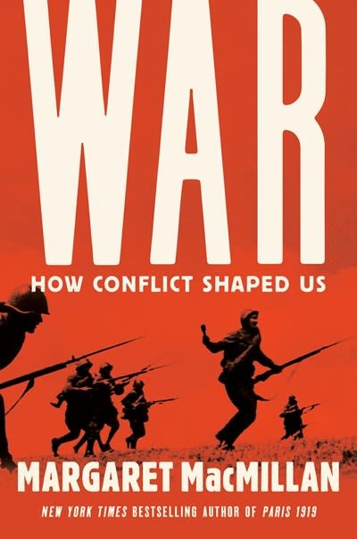 Random House War: How Conflict Shaped Us