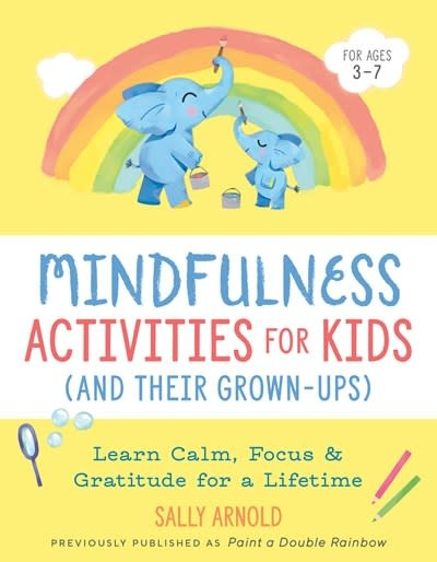 Z Kids Mindfulness Activities for Kids (And Their Grown-ups)