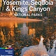 Lonely Planet Lonely Planet Yosemite, Sequoia & Kings Canyon National Parks