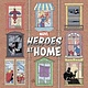 Marvel Heroes at Home #1