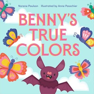 Imprint Benny's True Colors