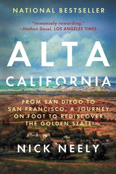 Counterpoint Alta California
