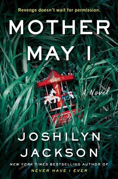 William Morrow Mother May I: A novel