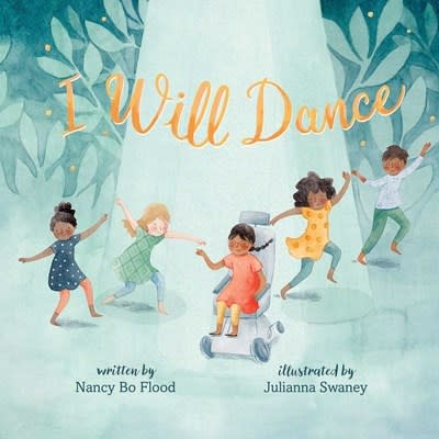 Atheneum Books for Young Readers I Will Dance