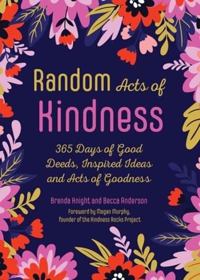 Conari Press Random Acts of Kindness