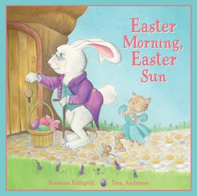 Pajama Press Easter Morning, Easter Sun
