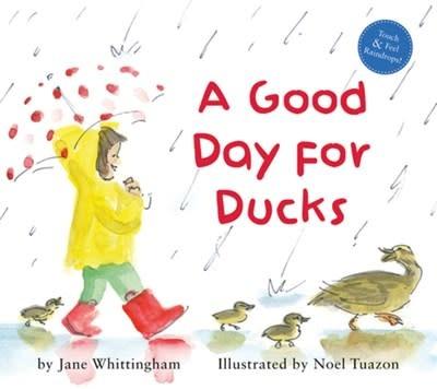 Pajama Press A Good Day for Ducks